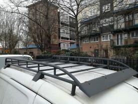 Roof rack Citroen Berlingo