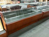 Hot Table, Restaurant, Bakery, Deli Equipment