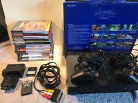 Sony PlayStation 2 bundle