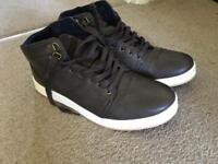Mens size 9 shoes from next. Only worn once.