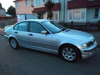 2002 Bmw 316 Auto Family Owned From New Lovely Drive