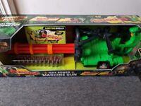 Kids machine toy brand new in box millbrook £6