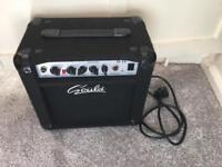 Gould G-15 Guitar Amplifier