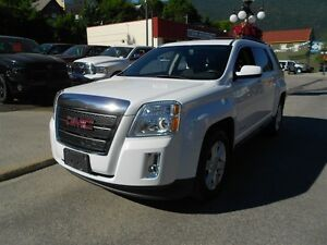 2011 GMC Terrain SLE2 HEATED SEATS, REMOTE START