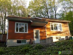 219 600$ - Maison à paliers multiples à vendre à Prévost
