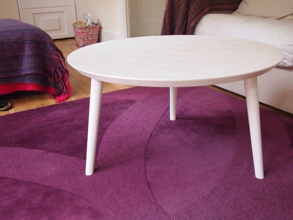 Laura Ashley Elgin Coffee Table