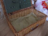 Picnic Basket or wedding basket