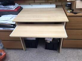 Ikea computer desk/table