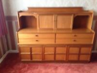Nathan sideboard cabinet
