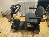 Mobility Scooter, good condition.