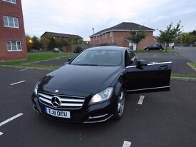 Mercedes-Benz CLS 350 - 2011 - 52K mileage - Automatic - in Perfect Condition!
