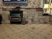 Fireplace bricks for sale