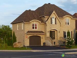 598 000$ - Maison 2 étages à vendre à St-Bruno-De-Montarville