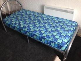 Single bed £30