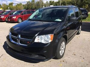 2012 Dodge Grand Caravan SE FULL STOW N GO!