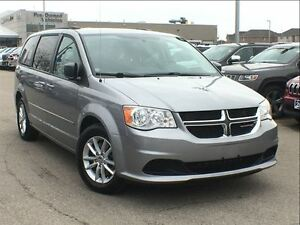 2013 Dodge Grand Caravan SXT**DVD ENTERTAINMENT**BLUETOOTH**