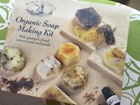 House of Crafts Soapmaking Kit for sale-unopened.
