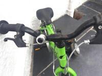 Bike - Ridgeback MX14 14W