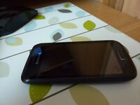 Samsung Galaxy W Excellent Conditions
