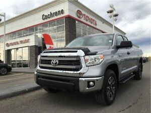 Toyota Tundra - FREE WINTER TIRES OR REMOTE START ENDS NOV 30