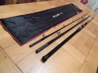 IMAX TRICEPS 13FT 3-PIECE BEACHCASTER - IMMACULATE