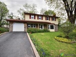 575 000$ - Maison 2 étages à vendre à Beaconsfield / Baie-D'U