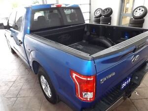 2015 Ford F-150 XLT SUPERCREW 3.5L Kitchener / Waterloo Kitchener Area image 6