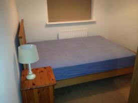 Double room immediately available near Brunel University/Hillingdon Hospital