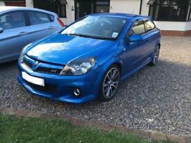 £5500 Astra VXR 08