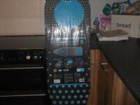 Minky Hot Spot Ironing Board