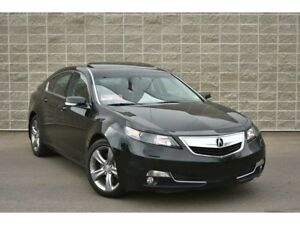 2014 Acura TL AWD Tech | Navigation | Milano Leather