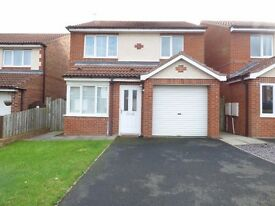 3 Bedroom Detached House Available now for £795 pcm
