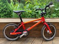 Isla Bike Cnoc 14 Red - Excellent Condition