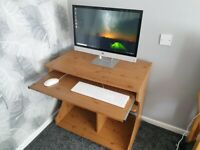 HP Pavillion 24 - roxx Desktop / All In One PC Computer