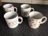 Radley mugs