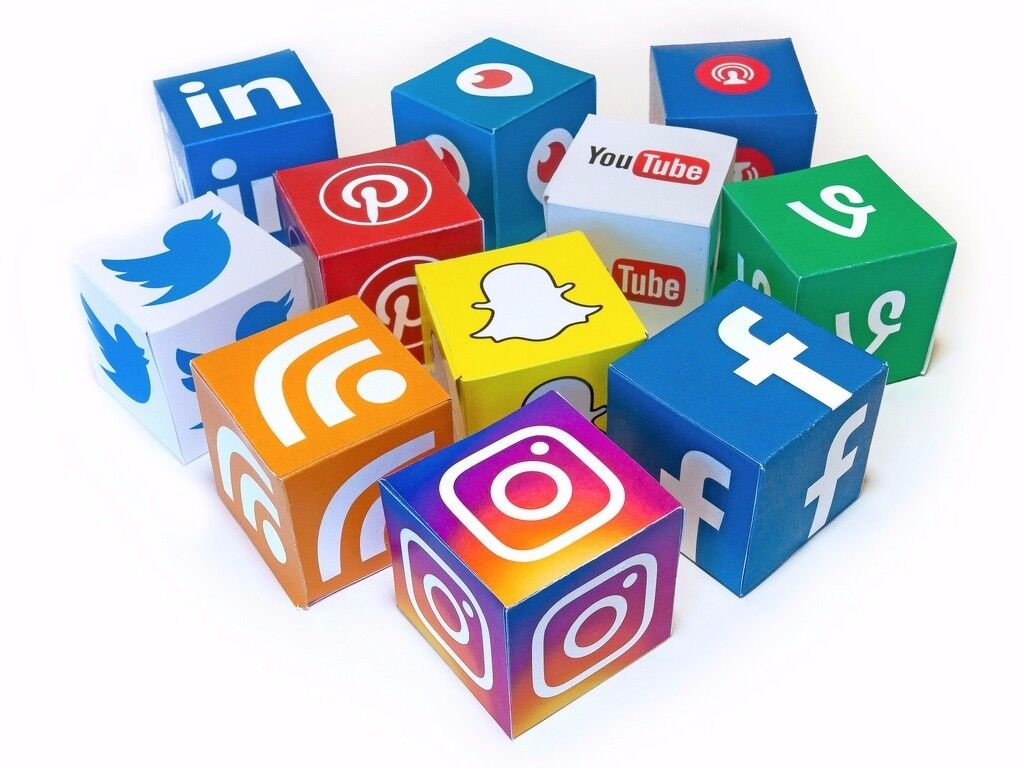 SOCIAL MEDIA MANAGEMENT From only 50£ a month!!! I can your SOCIAL MEDIA, 10+ years exp