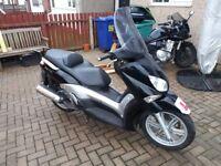 2008 Yamaha X-City 125 For Sale