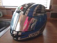 AGV helmet size extra small