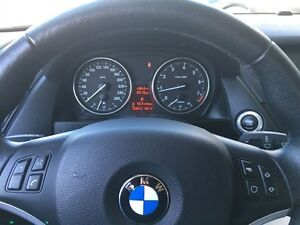 2012 BMW X1 PremiumPKG Panorama roof NoAccidents Kitchener / Waterloo Kitchener Area image 13