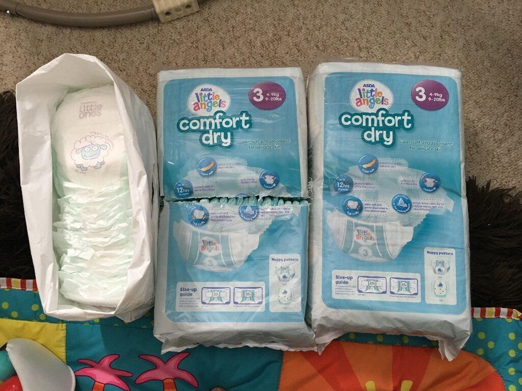 Ladies leather gloves asda - Free Nappies Asda Sainsburys Size 3 Over 100