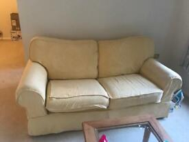 Sofa (CB2)