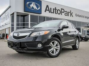 2013 Acura RDX AWD| Technology Package| LOADED|