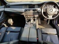 2011 61 BMW 535D M SPORT F10 3.0 TWIN TURBO FSH NOT 520D 530D 320D 330D 335D