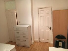 En suite Double Room in Chalk Farm. Zone 2. AVAILABLE NOW