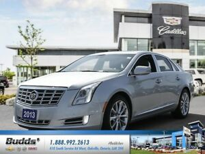2013 Cadillac XTS Premium Collection SAFETY AND RECONDITIONED
