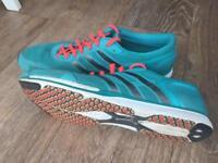 Adidas Takumi Sen, size 10UK £40 incl postage