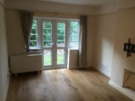 Two bedroom flat well looked after high spec