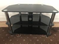 Tv stand for sale in excellent condition £5