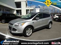2014 FORD Escape AWD SE/AWD/Ecoboost/SiriusXM/Bluetooth**SPECIAL