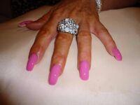 Mobile Beauty Therapist, Nail Technician, Make-Up Artist, Eyebrow & Eyelash Specialist! Leeds